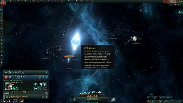 26 - Primeira Estrela de Neutrons
