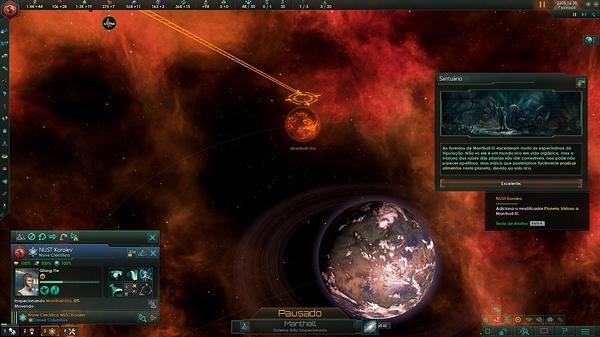 26 - Planeta vistoso