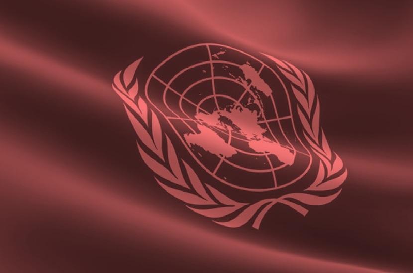 ust flag