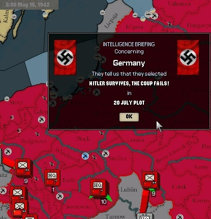 19 - Atentado a Hitler